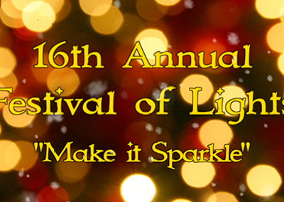 Festival of Lights 2015: Flame Throwing Show