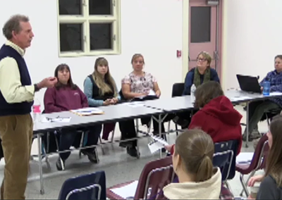 Act 46 Public Forum: Belvidere Central School 2015