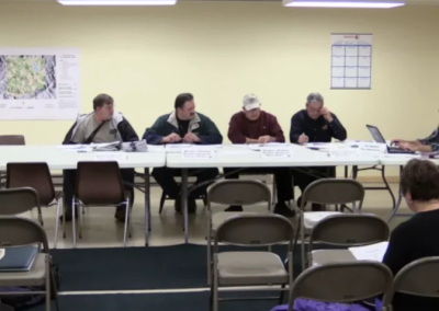 Hyde Park Selectboard 11/12/15 Part 2