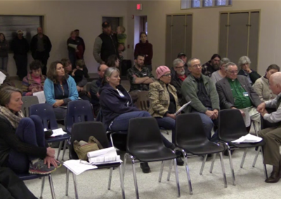 Act 46: Belvidere Public Hearing 4/5/16