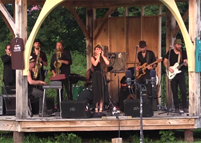 Tuesday Night Live: Kat Wright & The Indomitable Soul Band
