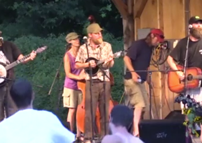 Tuesday Night Live: The Mud City Ramblers