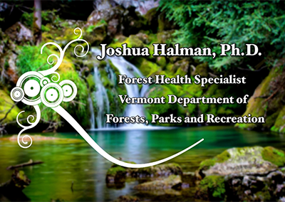 Environmental Health Series, Joshua Halman