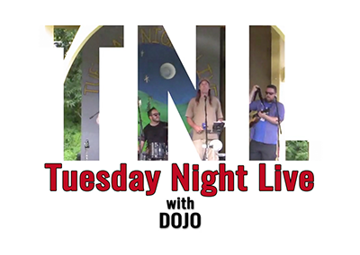 Tuesday Night Live 2016, Dojo