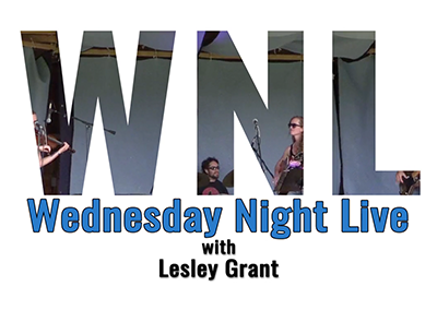 Wednesday Night Live 2016, Lesley Grant