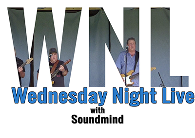 Wednesday Night Live 2016, Soundmind