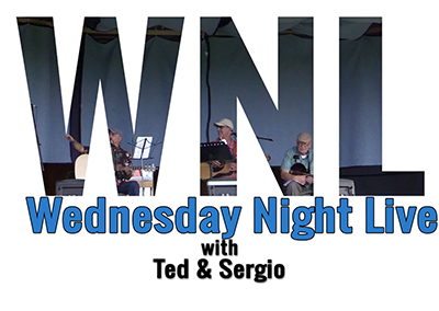 Wednesday Night Live 2016, Ted & Sergio