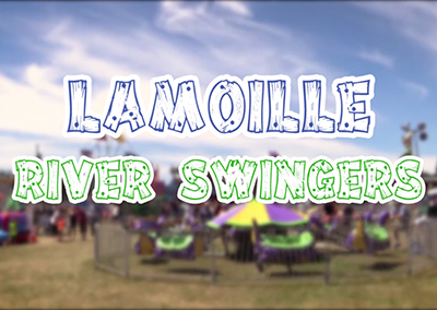 Lamoille County Field Days, 2016 – Lamoille River Swingers