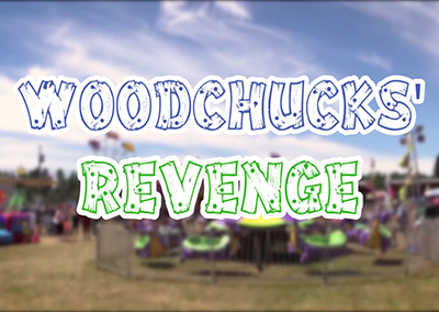Lamoille County Field Days, 2016 – Woodchucks Revenge