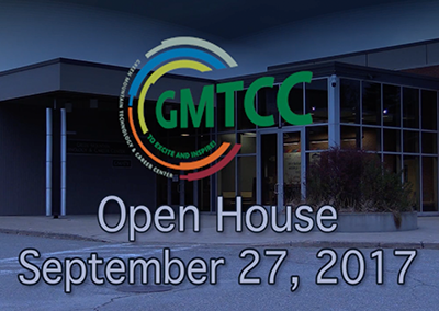 GMTCC Open House, 2017