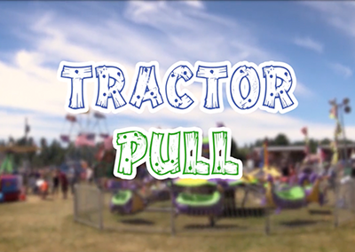 Field Days, 2017 – Tractor Pull