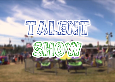 Field Days, 2017 – Talent Show