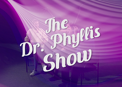 Doug Boardman's Class: The Dr. Phyllis Show