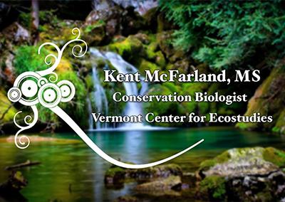 Environmental Health Speaker Series, Kent McFarland