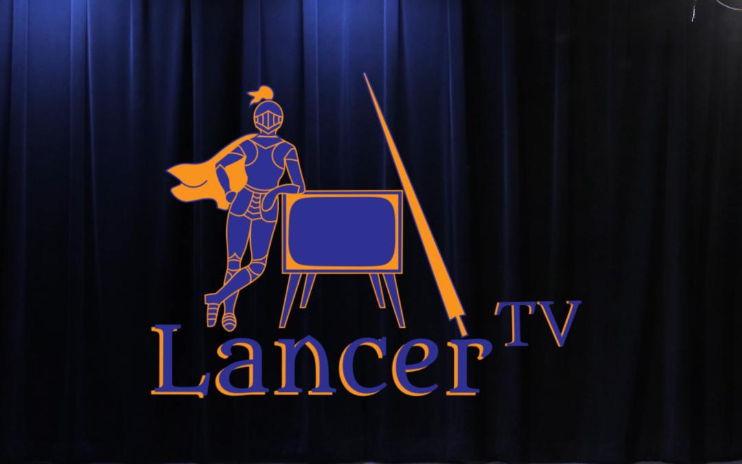 LancerTV – Episode 1, Scrunchies