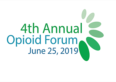 4th Annual Opioid Forum, Lamoille County