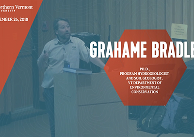 Current Topics in Science Series, Grahame Bradley