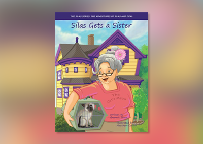 Grannie Snow, Silas Gets a Sister