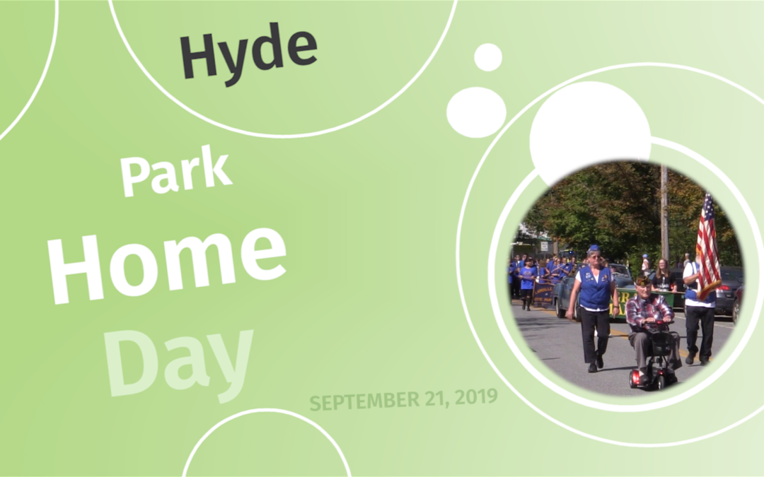 Hyde Park Home Day, 2019