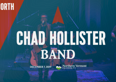Live From Dibden, 2019 – Chad Hollister Band